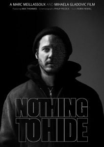 Affiche de Nothing to Hide